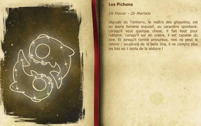 Les signes du doziak XII : Les Pichons  Doziak29