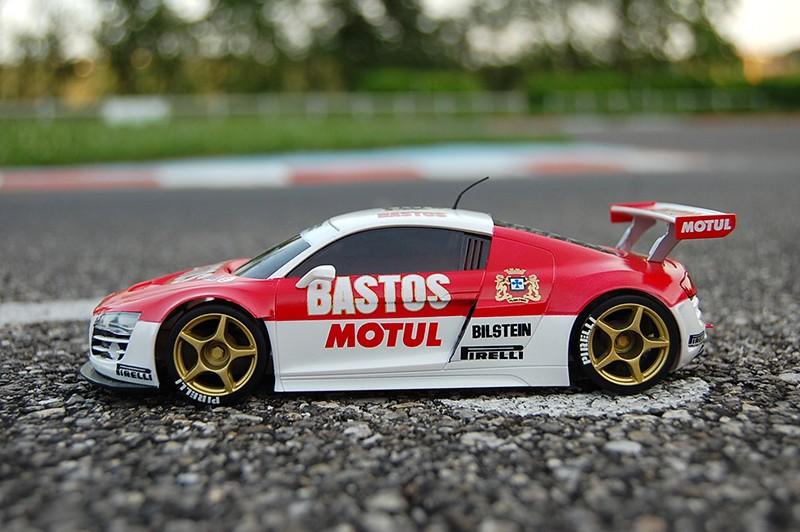 Audi R8 Bastos / Motul 2_410