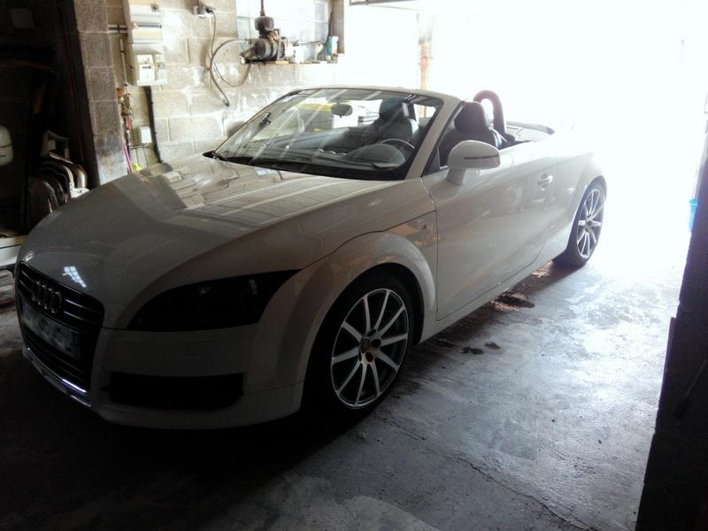 TT Roadster 2.0 TFSi Ibis  Img_2011