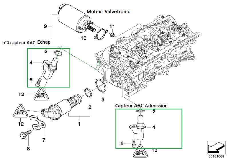 [ BMW e46 318ci N42 an 2001 ] claquements moteur et ralenti instable par moments - Page 2 12_e_410