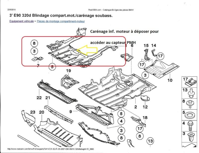 [ BMW e90 320D M47N2 an 2007 ] Ne redémarre pas chaud (résolu) - Page 2 51_e9010
