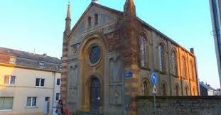 Dons Musulmans pour sauvegardrer une synagogue Images10