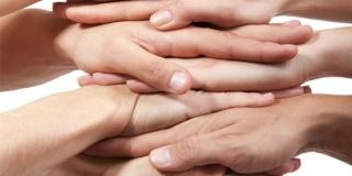 Apoyo y autoayuda para personas cuidadoras
