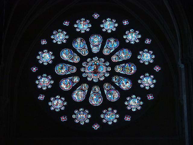 Zooming de Nuit à Chartres 17700410