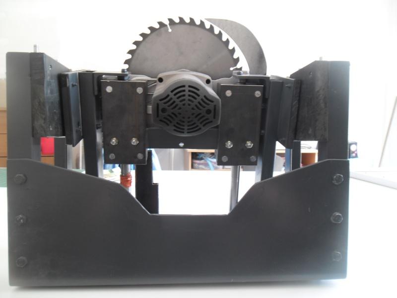 fabrication scie Sam_2414