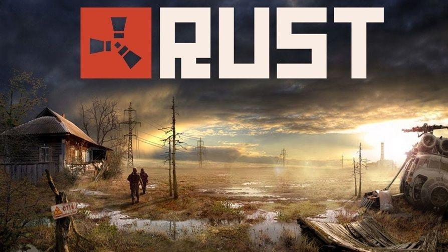 Rust:IO Map Generator