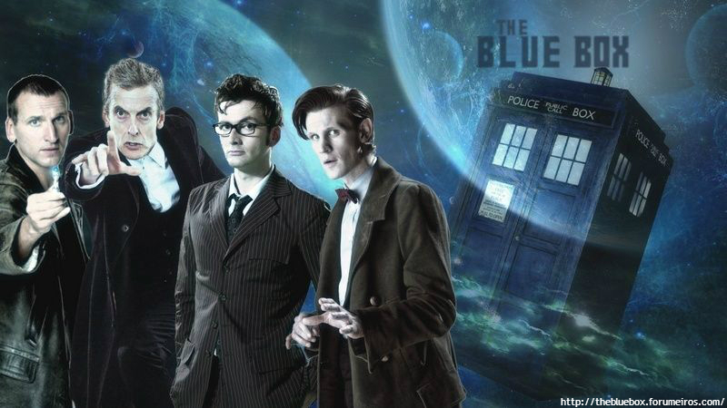 Doctor Who - RPG