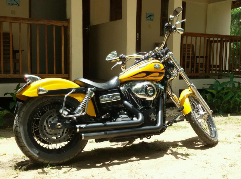 DYNA WIDE GLIDE, combien sommes-nous sur Passion-Harley - Page 22 Rps20113