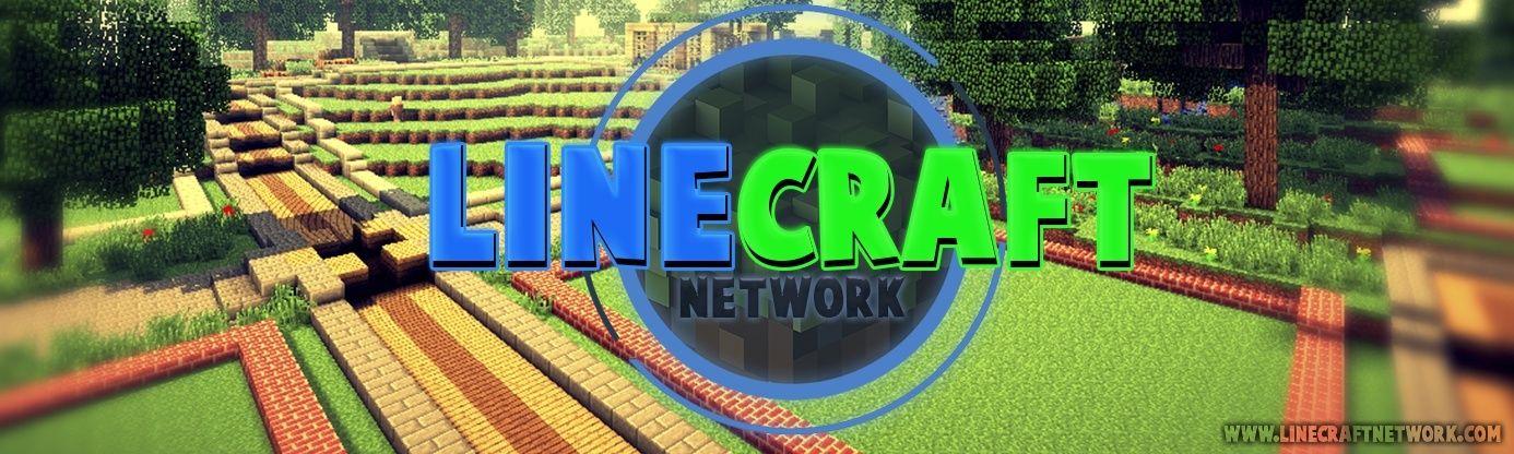 LineCraft Network