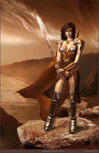 Dieux et déesse de Tamriel Dae10