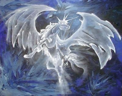 Dieux et déesse de Tamriel Foudre10