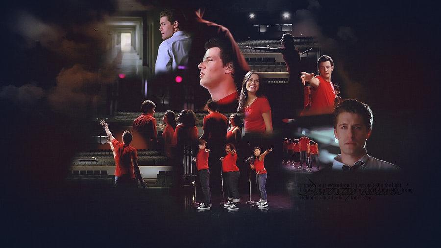 Glee-Don't Sop Believing RPG