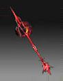 Staff Weapon. Ist00310