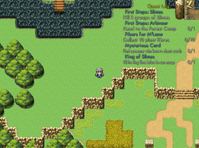 Basic Quest System v1.1a By Vlue Sa0bii11
