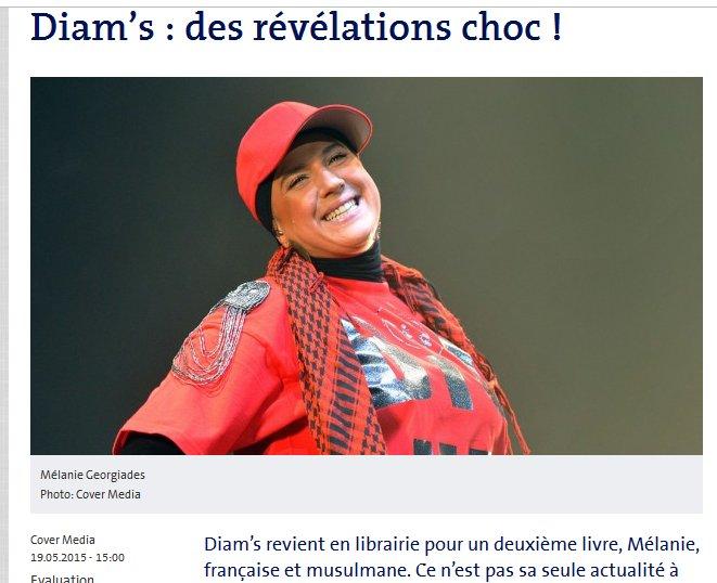 """Diam's Melanie """"le voile a gueri mon coeur"""" Diams_10"""