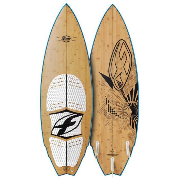 Surf F-ONE Fish 5.6 adapté au foil? Boards10