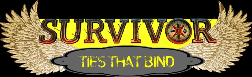 Survivor IMDb 58: Ties That Bind