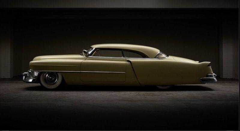Cadillac 1948 - 1953 custom & mild custom - Page 4 11181510