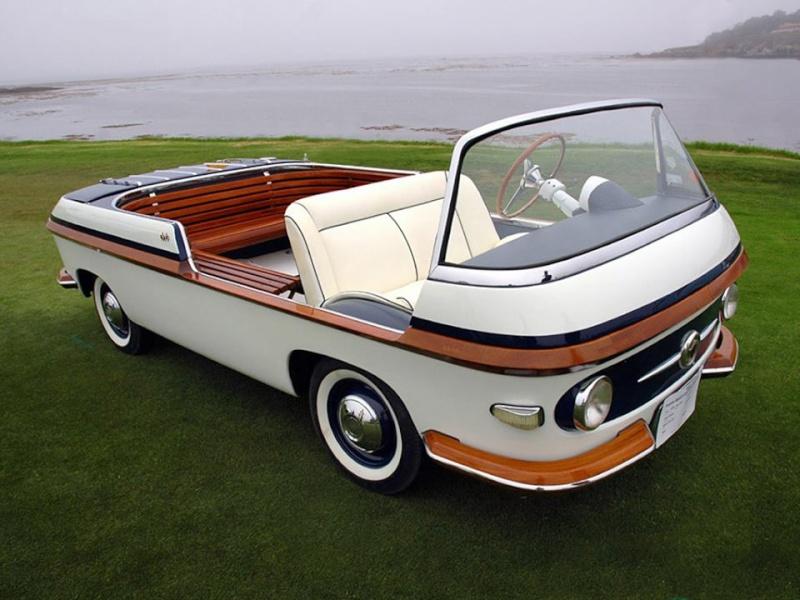 1956 Fiat Multipla 'Marinella' 11224811