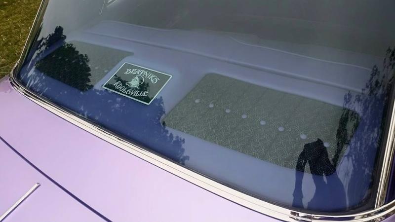 Buick 1961 - 1963 custom and mild custom 11295511