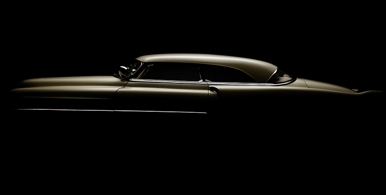Cadillac 1948 - 1953 custom & mild custom - Page 4 11295810