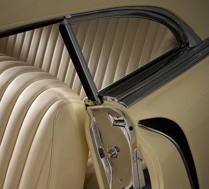 Cadillac 1948 - 1953 custom & mild custom - Page 4 11329812