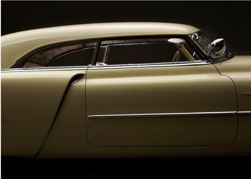 Cadillac 1948 - 1953 custom & mild custom - Page 4 11377211