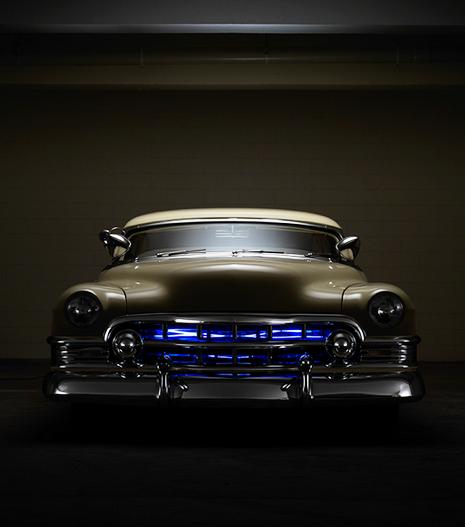 Cadillac 1948 - 1953 custom & mild custom - Page 4 11390211