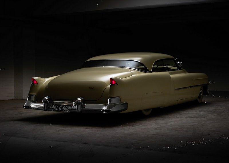 Cadillac 1948 - 1953 custom & mild custom - Page 4 11391610
