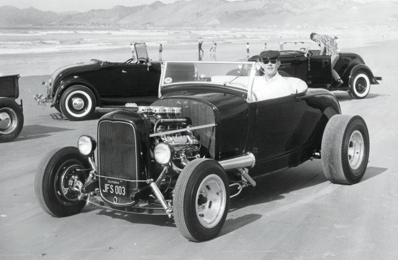 1928 - 29 Ford  hot rod - Page 8 1929-f10