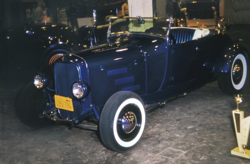 1928 - 29 Ford  hot rod - Page 8 1929-f14