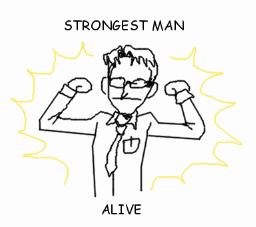 The Strongest Man Alive Forum Spende11