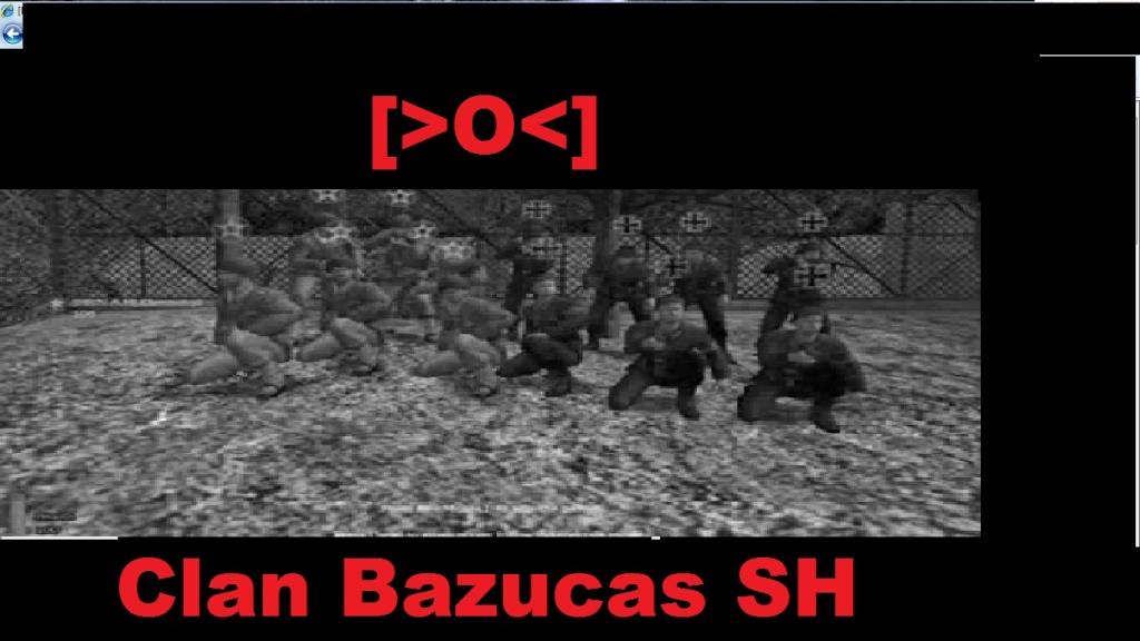 [>O<]  Bazucas  Spearhead
