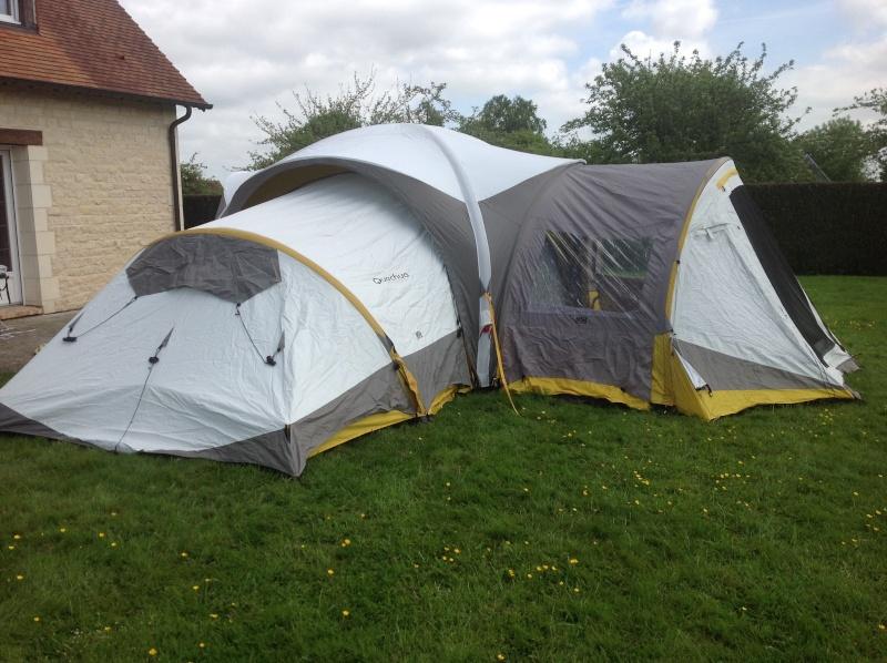 avis et retour sur la nouvelle tente gonflable,décathlon - Page 10 Img_0410