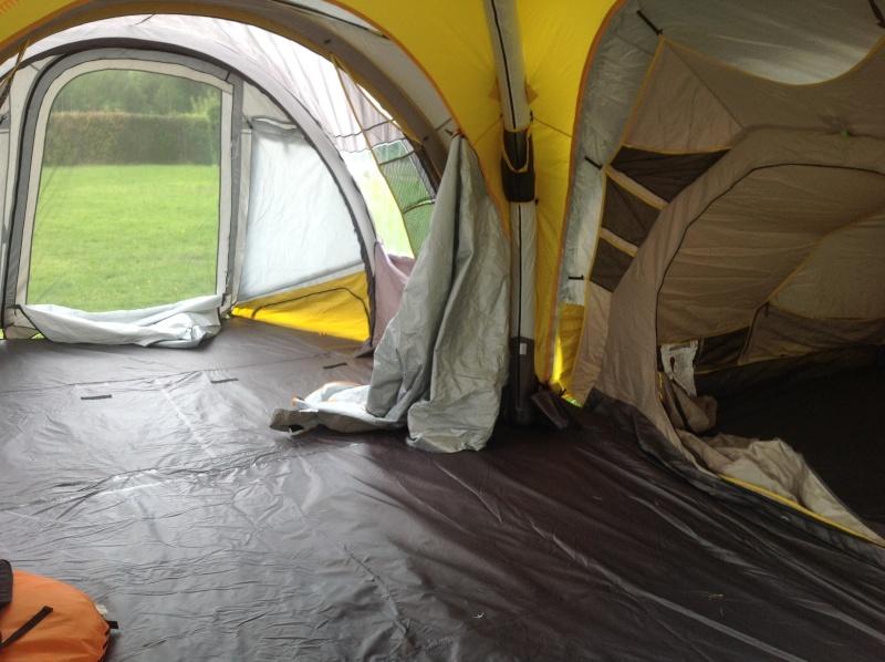 avis et retour sur la nouvelle tente gonflable,décathlon - Page 10 Img_0411