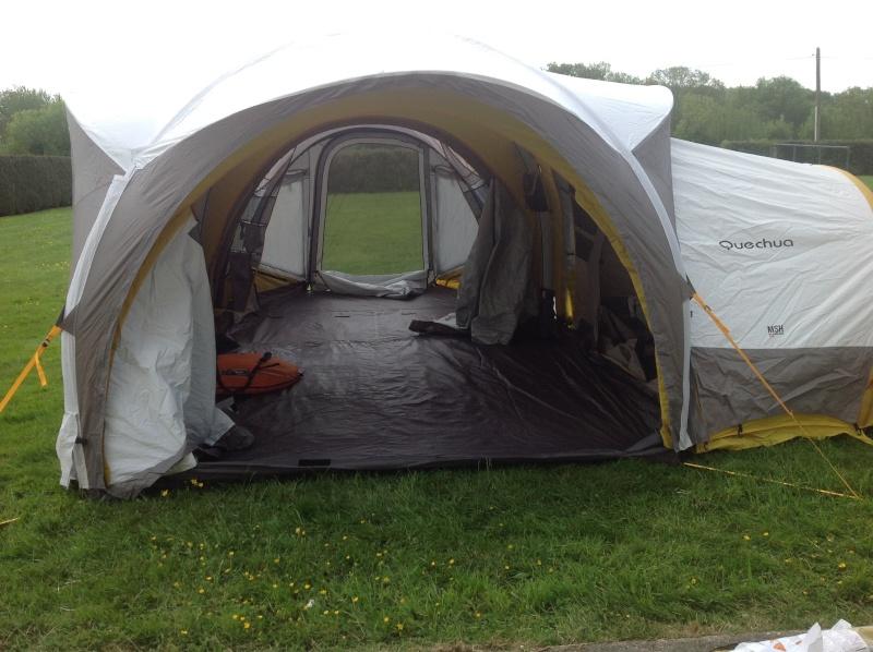 avis et retour sur la nouvelle tente gonflable,décathlon - Page 10 Img_0412