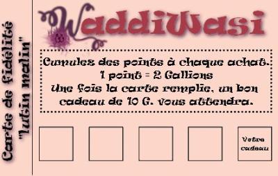 Carte de fidélité  Lutin_10