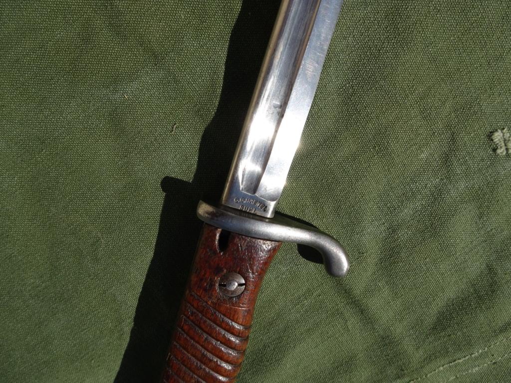 Baïonnette allemande Dsc00035