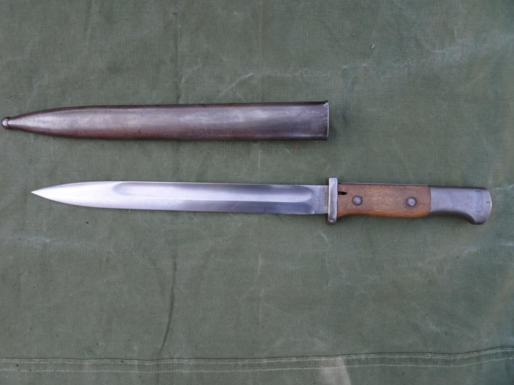 Baïonnette de Mauser WW1 Dsc00117