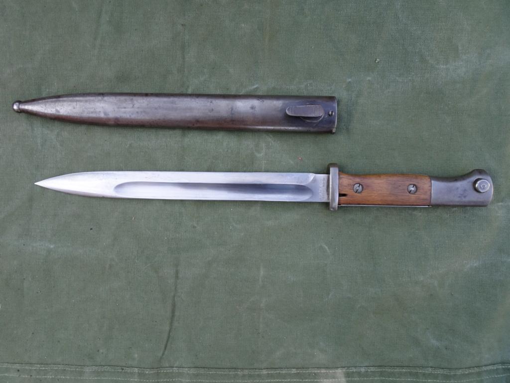 Baïonnette de Mauser WW1 Dsc00118