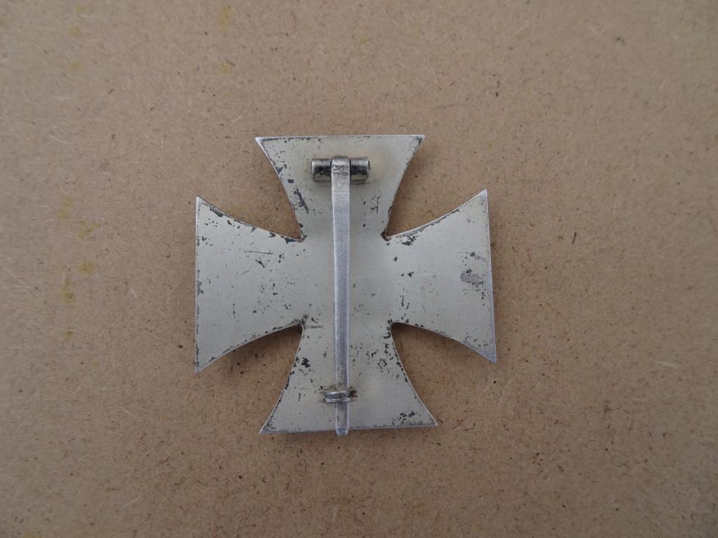 Croix de fer de 1ère Classe 2ème GM Dsc00143