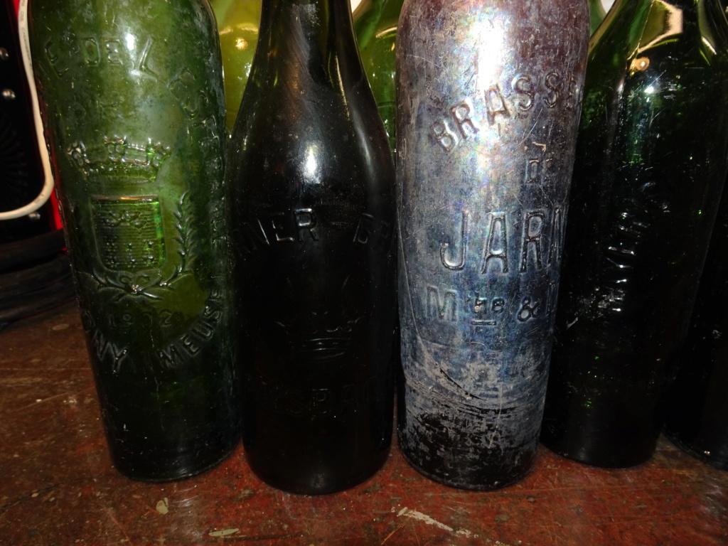 Flacons et bouteilles. Dsc00177