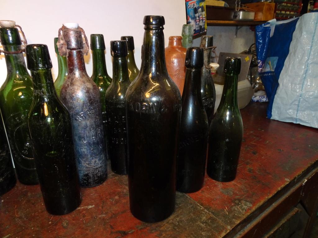 Flacons et bouteilles. Dsc00211