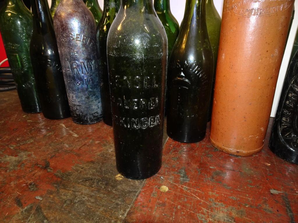 Flacons et bouteilles. Dsc00212