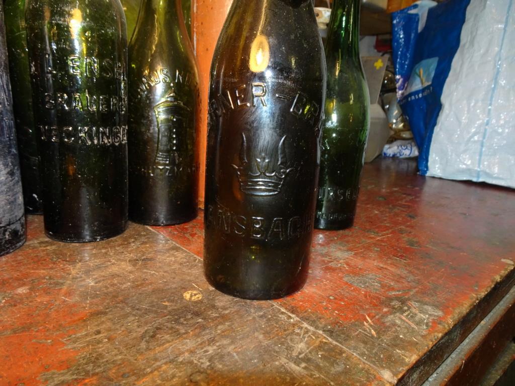 Flacons et bouteilles. Dsc00213
