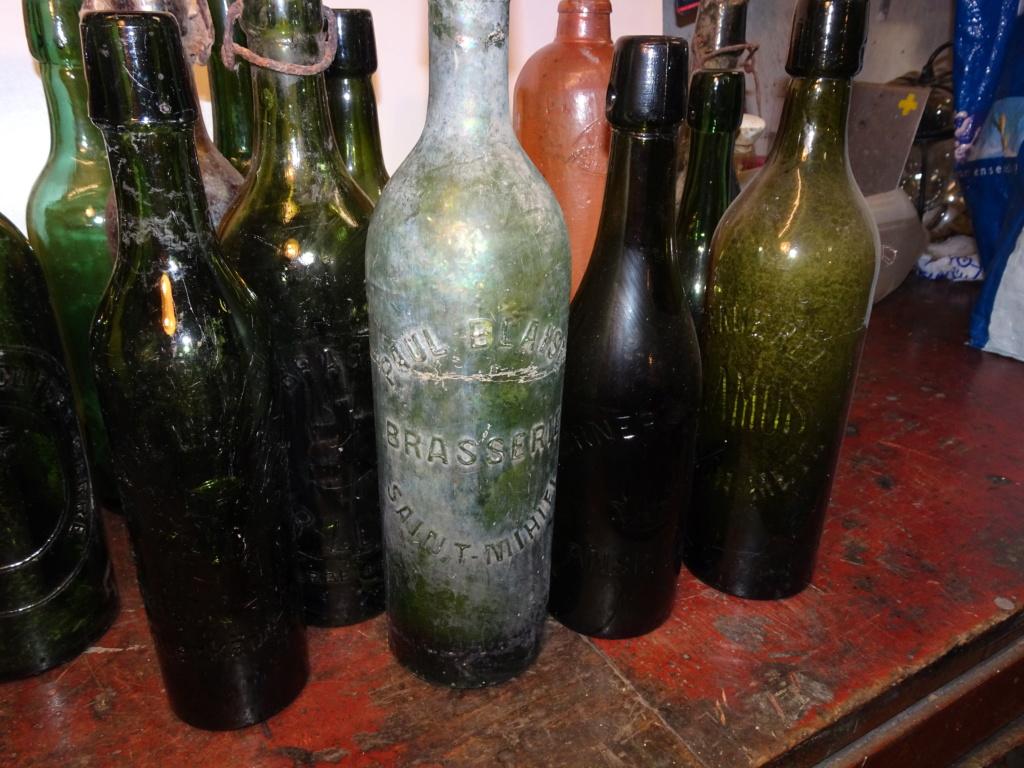 Flacons et bouteilles. Dsc00215