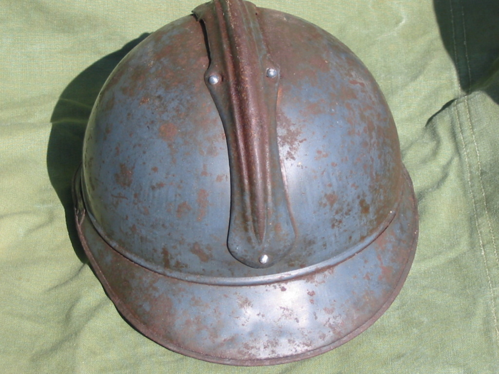 casque Adrian modèle 15 avant/après Img_1141