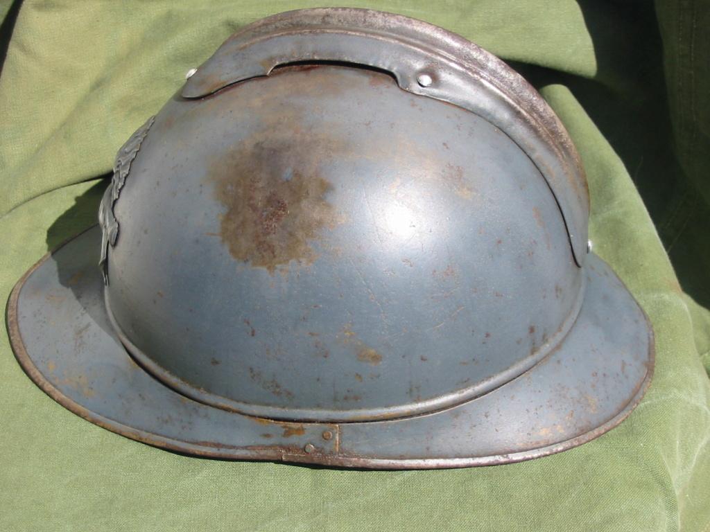 casque Adrian modèle 15 avant/après Img_1144