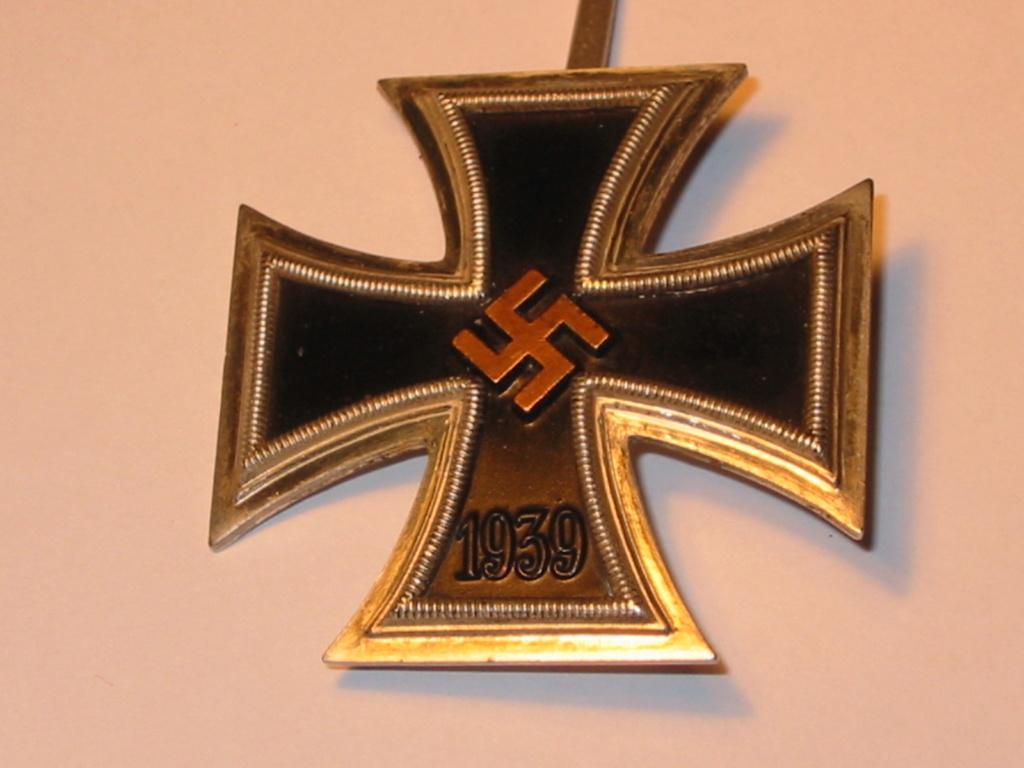 Croix de fer de 1ère Classe 2ème GM Img_1316