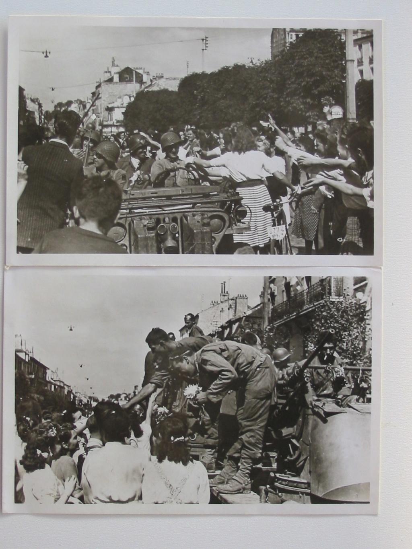Photos-carte-postale libération de Paris Img_8336